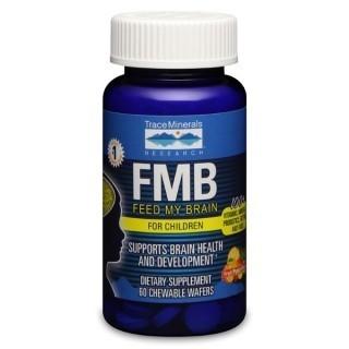 FMB: Feed My Brain