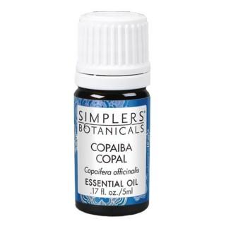 Copaiba Copal