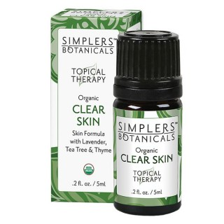 Clear Skin Organic