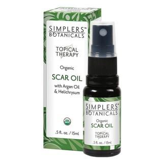 Scar Oil Organic