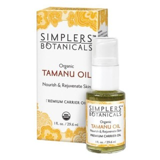 Tamanu Organic Carrier Oil