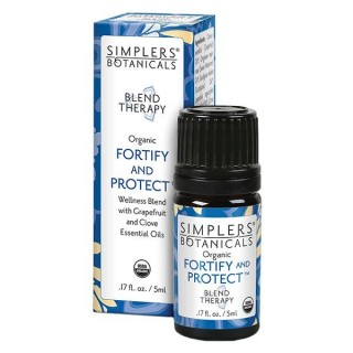 Fortify and Protect Blend Therapy Oil - 5 ml Bottle