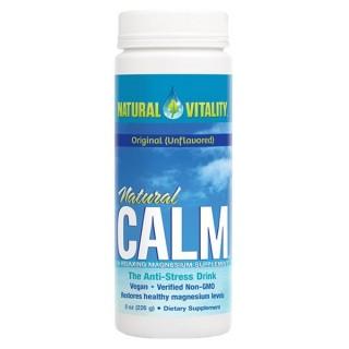 Natural Calm - Original (Unflavored) - 8 oz