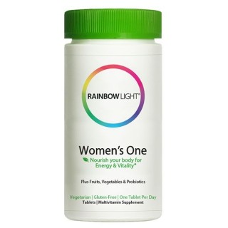 Women's One Multi-Vitamin