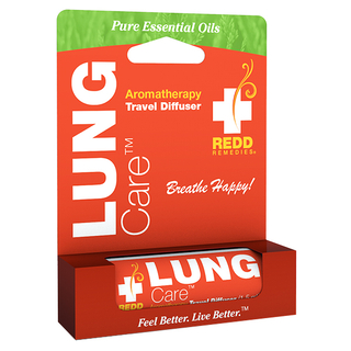 Lung Care Travel Diffuser
