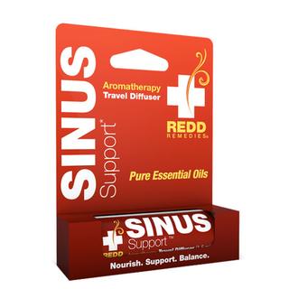Sinus Support Travel Diffuser