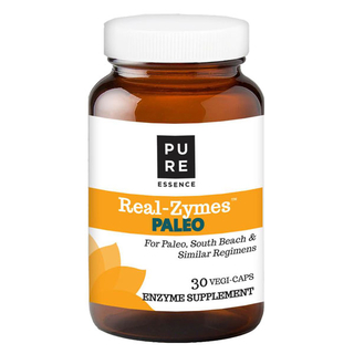 Real-Zymes PALEO - 30 caps