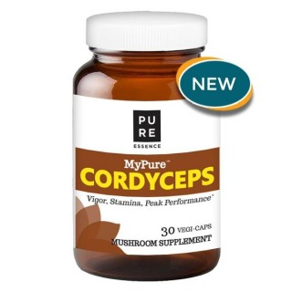 MyPure Cordyceps - 30 Vegi-Caps