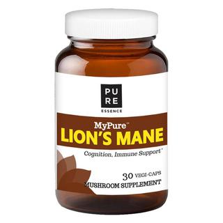 MyPure Lion's Mane - 30 Vegi-Caps