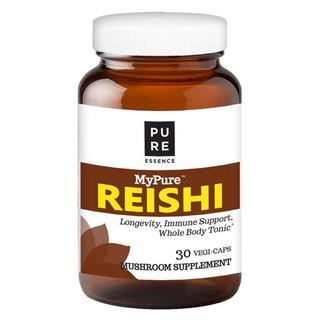 MyPure Reishi - 30 Vegi-Caps