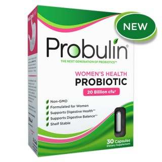 Women's Health Probiotic - 30 Caps