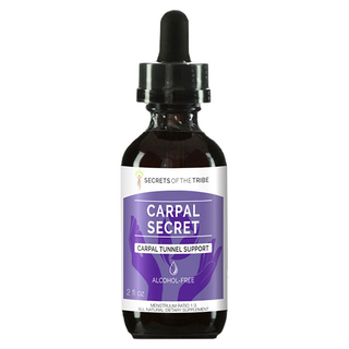 Carpal Secret - 2 fl oz - Alcohol Free