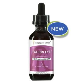 Falcon Eye - 2 fl oz - Alcohol Free