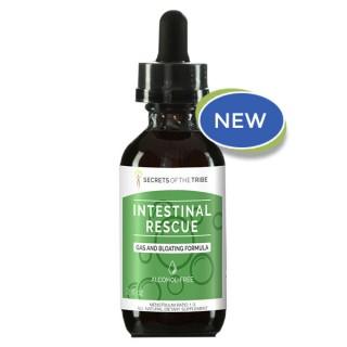 Intestinal Rescue - 2 fl oz - Alcohol Free