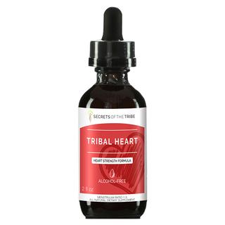 Tribal Heart - 2 fl oz - Alcohol Free