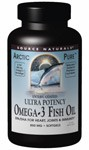 ArcticPure Omega-3 Fish Oil from Source Naturals