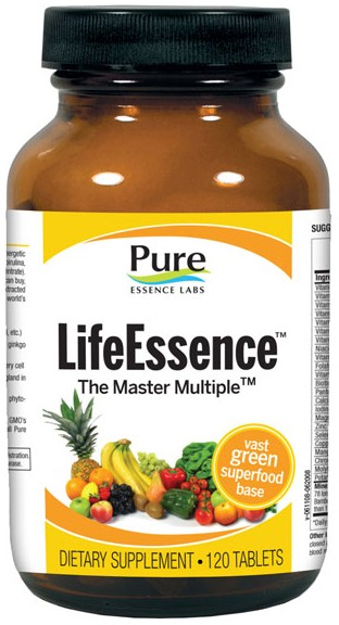 Life Essence Master Multiple Vitamin for Fibroids