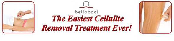 Easiest cellulite treatment, ever!