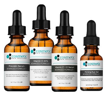 Vitamin C + E with Ferulic Acid Serum from Cosmetic Skin Solutions