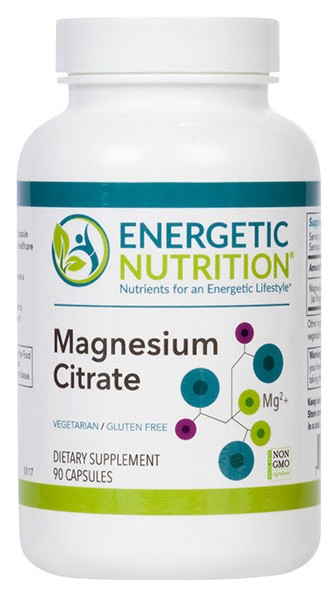 Estrogen Dominance - Energetic Nutrition