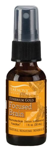 Etherium Gold