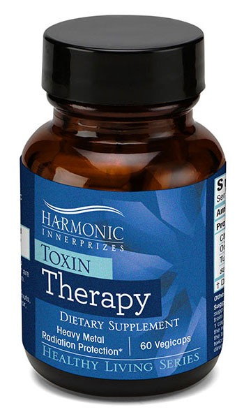 Toxin Therapy from Harmonic Innerprizes