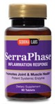 Serraphase serrapeptase from Sedona Labs