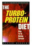 Turbo Protein Diet Book